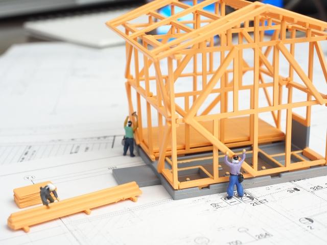 賃貸併用住宅の建築費を安くするためにやれること