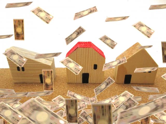 家が建つ前(融資実行前)に住宅ローンの借り換えはできるのか