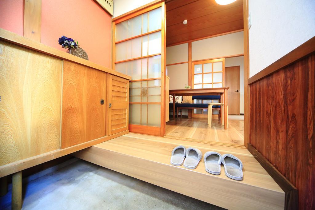 簡易宿泊所(民泊)の開業方法と準備を学んだ4号戸建て物件