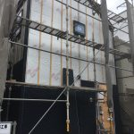 土地から新築シェアハウス建築挑戦中の6号物件