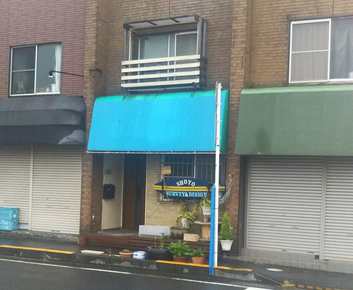 鎌倉市内の連棟テラスハウス第2号目物件