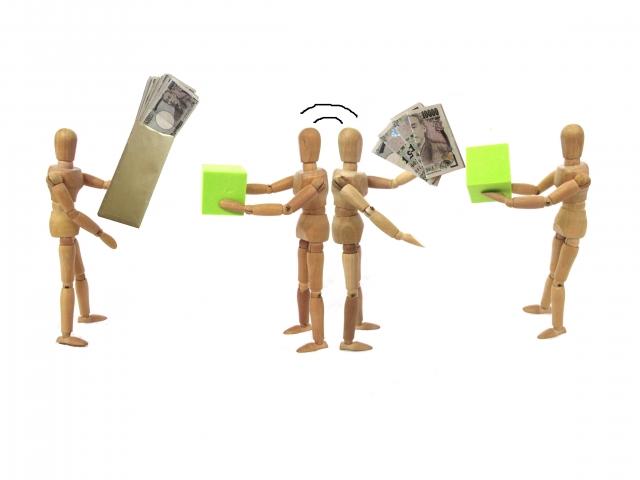 賃貸物件の専任媒介と一般媒介の違いをメリットとデメリットで比較