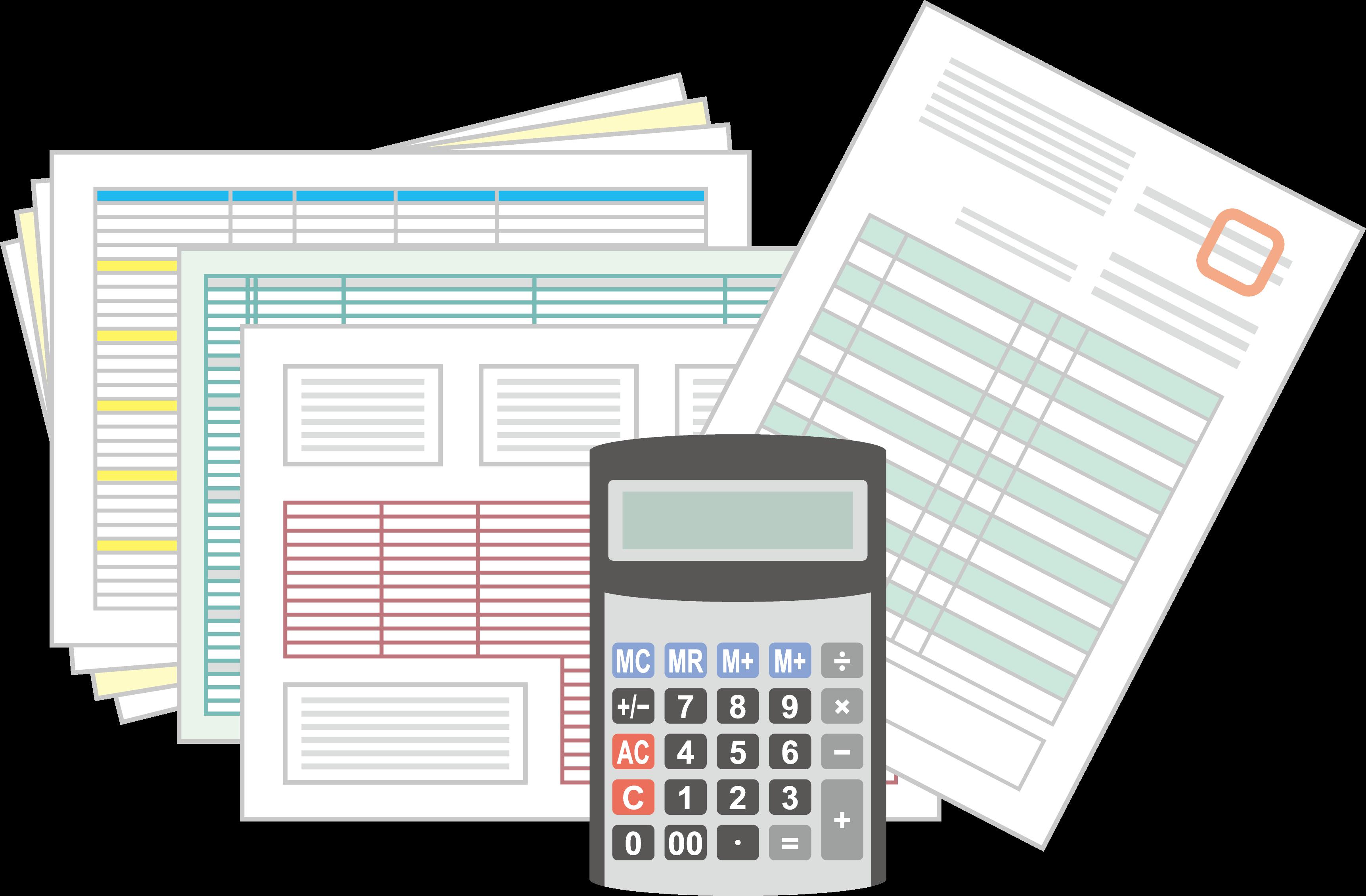 不動産投資における収支計画書の作成手順
