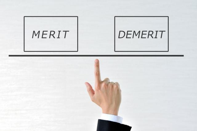 不動産投資で法人化する場合のメリットとデメリット